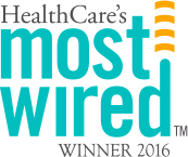 ​LMH Named on 2016 HealthCare's Most Wired™ Award List