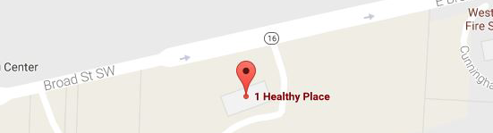 1 Healthy Place Maps Image